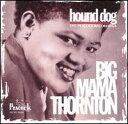 ビッグ・ママ・ソーントン(Big Mama Thornton)