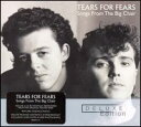 【Rock/Pops:テ】Tears For Fears / Songs from the Big Chair (Deluxe Edition)(CD) (Aポイ...
