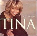 其它 - 【メール便送料無料】Tina Turner / All The Best (輸入盤CD) (ティナ・ターナー)