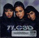 R & B, Disco Music - 【メール便送料無料】TLC / 3D (輸入盤CD) (TLC)