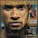 Rap, Hip-Hop - 【メール便送料無料】Usher / Confessions (Special Edition) (輸入盤CD) (アッシャー)