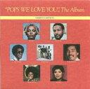 【メール便送料無料】VA / Pops We Love You (輸入盤CD)【★】