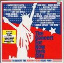 【メール便送料無料】VA / Concert For New York City (輸入盤CD)
