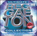 【レゲエ】VA / Ultimate Reggaeton Collection (CD) (Aポイント付)
