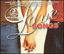 【Aポイント付】 VA / Love Songs (輸入盤CD)