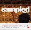 其它 - 【メール便送料無料】VA / Sampled Volume 3 (輸入盤CD)
