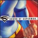 Lock, Pops - 【メール便送料無料】VA / Sound of Superman (輸入盤CD)