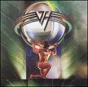 【Aポイント付】ヴァン・ヘイレン Van Halen / 5150 (CD)