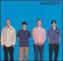 【Rock/Pops:ウ】ウィーザーWeezer / Weezer (Blue Album)(CD) (Aポイント付)