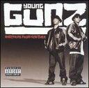 【メール便送料無料】Young Gunz / Brothers from Another (輸入盤CD) (ヤング・ガンズ)