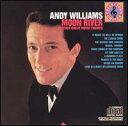 【メール便送料無料】Andy Williams / Moon River & Other Great Movie (輸入盤CD) (アンディ・ウィリアムス)