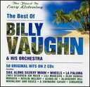 【Aポイント+メール便送料無料】ビリー・ヴォーン Billy Vaughn / Very Best of Billy Vaughn (輸入盤CD)