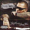 【メール便送料無料】Paul Wall / Get Money, Stay True (輸入盤CD)