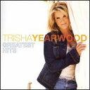 Fork, Country - 【メール便送料無料】Trisha Yearwood / Greatest Hits (輸入盤CD)(トリーシャ・イヤーウッド)