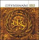 【メール便送料無料】Whitesnake / Gold (輸入盤CD)(ホワイトスネイク)