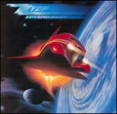 【Aポイント付】ZZトップ ZZ Top / Afterburner(CD)
