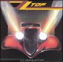 【メール便送料無料】ZZ Top / Eliminatar (輸入盤CD)(ZZトップ)