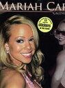 【Aポイント付】マライア・キャリー (Mariah Carey 2007年カレンダー)