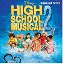 【カレンダー】ハイスクール・ミュージカル2 (High School Musical 2)【★】(2008年)