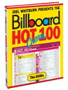 HOT100 2000's (HARDCOVER)