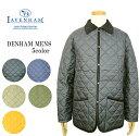 LAVENHAM ラベンハム DENHAM MENS デンハム メンズ(ラブンスター) キルティングジャケット 28623001 5color セール品 お買い得
