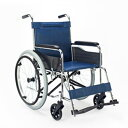 車椅子・エコノミーシリーズ 自走式・背固定タイプ (E