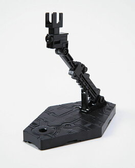 Plastic Model Action Base 2 - Black