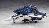 超時空要塞マクロス 1/72 VF-1 スーパー/ストライクバルキリー プラモデル(再販)[ハセガワ]《発売済・在庫品》