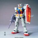 MG 1/100 RX-78-2 ガンダム Ver.OYW アニメーションカラー プラモデル(再販)[バンダイ]《発売済・在庫品》