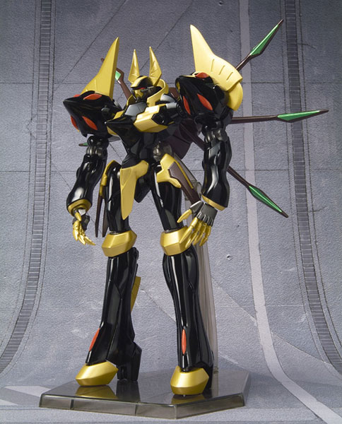 Robot Spirits -SIDE KMF- Code Geass: Lelouch of the Rebellion Gawain