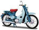 1/12 バイクシリーズ No.1 ホンダ スーパーカブ C100 1958 初代 プラモデル(再販)[フジミ模型]《取り寄せ※暫定》