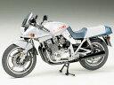 1/12 オートバイシリーズ No.10 スズキ GSX1100S カタナ プラモデル[タミヤ]《取り寄せ※暫定》
