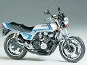 1/12 オートバイシリーズ No.66 ホンダ CB750F カスタムチューン プラモデル[タミヤ]《取り寄せ※暫定》
