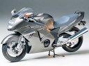 1/12 オートバイシリーズ No.70 ホンダ CBR1100XX スーパーブラックバード プラモデル[タミヤ]《取り寄せ※暫定》