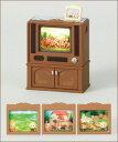 シルバニアファミリー 家具 リビングテレビ[エポック]《発売済・在庫品》