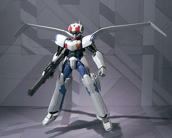 Armor Plus - Macross Frontier EX Gear (Alto Saotome Ver.)(Back-order)