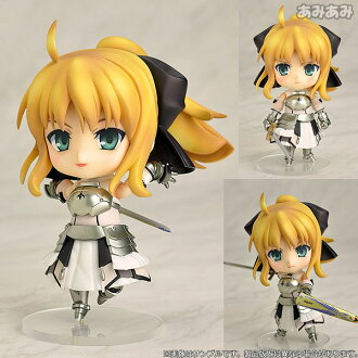 Nendoroid - Fate/unlimited codes: Saber Lily