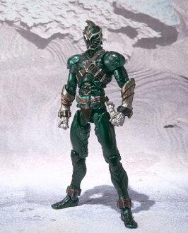 S.I.C. Kiwami Damashii - Kamen Rider Todoroki(Back-order)