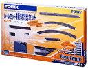 91064 レールセット複線化セット(レールパターンD)(再販)[TOMIX]《発売済・在庫品》
