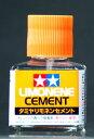 リモネンセメント 40ml[タミヤ]《発売済・在庫品》