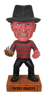 Wacky Wobbler - A Nightmare On Elm Street: Freddy Krueger Complete Figure