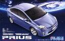 """1/24 インチアップシリーズ No.151 トヨタ プリウス""""ツーリングセレクション""""2009年モデル プラモデル(再販)[フジミ模型]《発売済・.."""