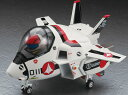 たまごひこーき 超時空要塞マクロス VF-1 バルキリー プラモデル(再販)[ハセガワ]《発売済・在