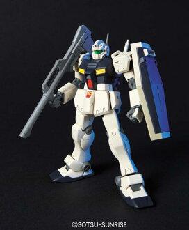 HGUC 1/144 RGM-79C GM Type C Plastic Model(Back-order)(HGUC 1/144 RGM-79C ジム改 プラモデル)