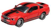 1/43 エクセレントカー No.3 フォード シェルビーGT500 スーパースネーク プラモデル[童友社]《取り寄せ※暫定》