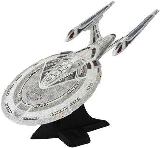 Star Trek The Next Generation - Starship Series NCC-1701-E U.S.S. Enterprise E Model (Nemesis Ver.)