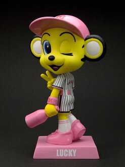 Hanshin Tigers Lucky TYPE1 Complete Figure(Back-order)