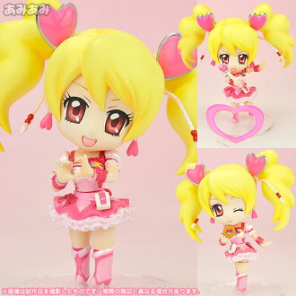 chibi-arts Fresh Pretty Cure! Cure Peach