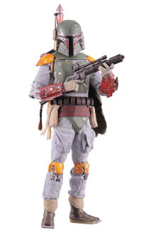 Real Action Heroes-517 Star Wars Boba Fett(Back-order)