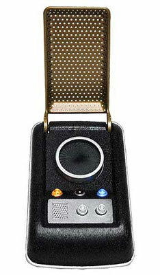 Star Trek The Original Series - Accessory: Communicator (Exclusive Edition)